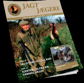 Jagt & Jægere