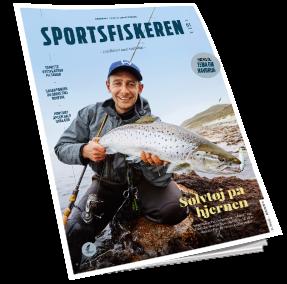 Sportsfiskeren