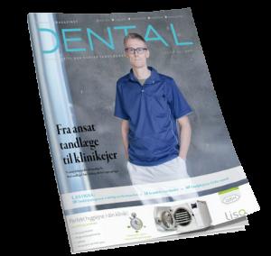 Erhvervsmagasinet Dental