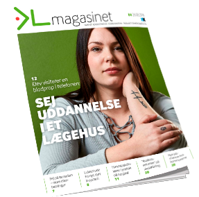 DL Magasinet