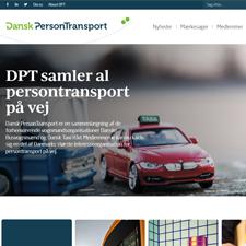 DanskPersonTransport.dk