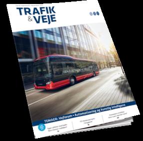 Trafik & Veje