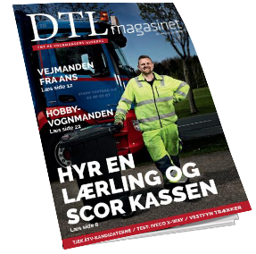 DTL Magasinet