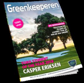 Greenkeeperen