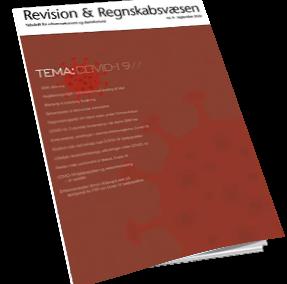 Revision & Regnskabsvæsen
